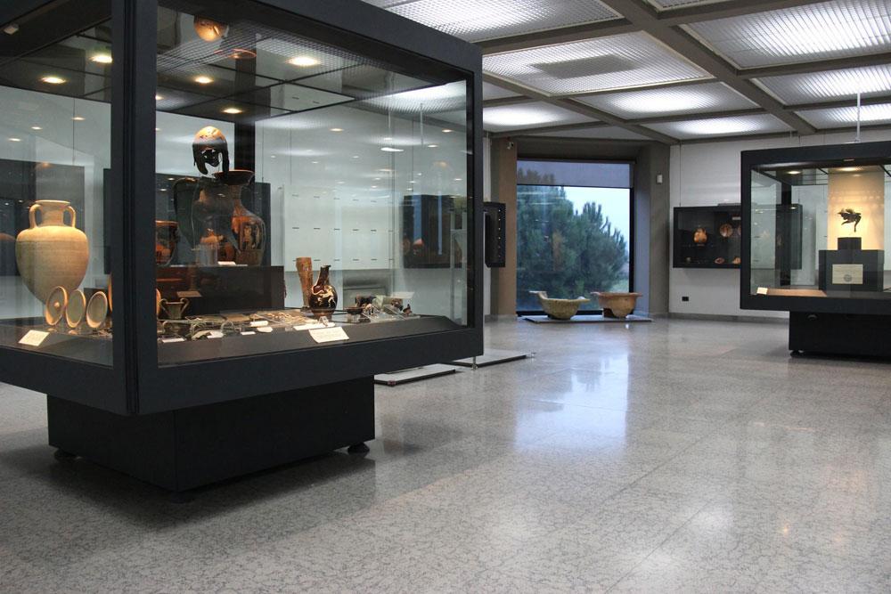 Il 24 novembre 2018 si terrà la prima Giornata Regionale dei Musei della Calabria