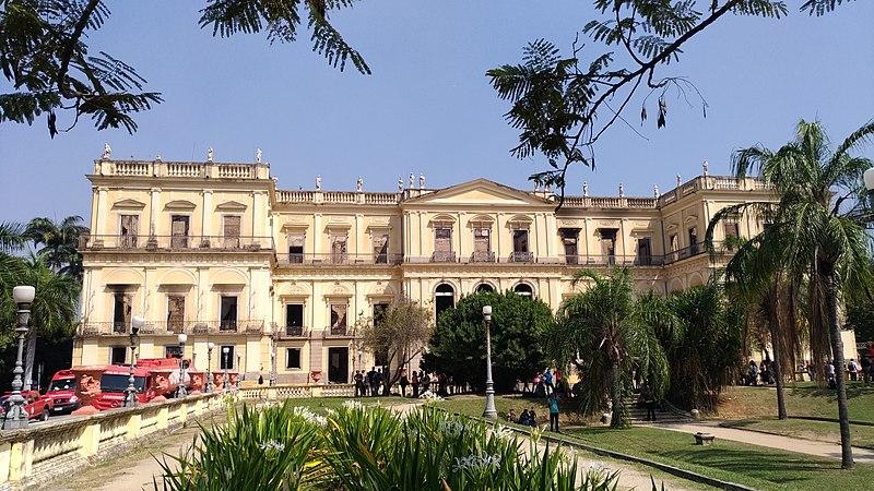 Museo Nazionale di Rio, si lavora per la sicurezza e si prova a ripartire dai bambini. Non si esclude ipotesi di incendio doloso