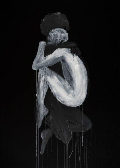 Im-perfection: una collettiva d'arte contemporanea alla C-Gallery di Milano