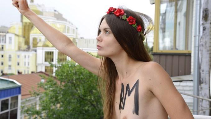 Scompare a soli 31 anni Oksana Shachko, pittrice e cofondatrice del movimento Femen