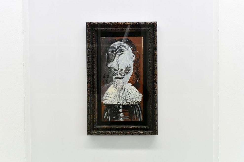Un'opera di Picasso è stata comperata da 25.000 persone, diventate i suoi nuovi proprietari