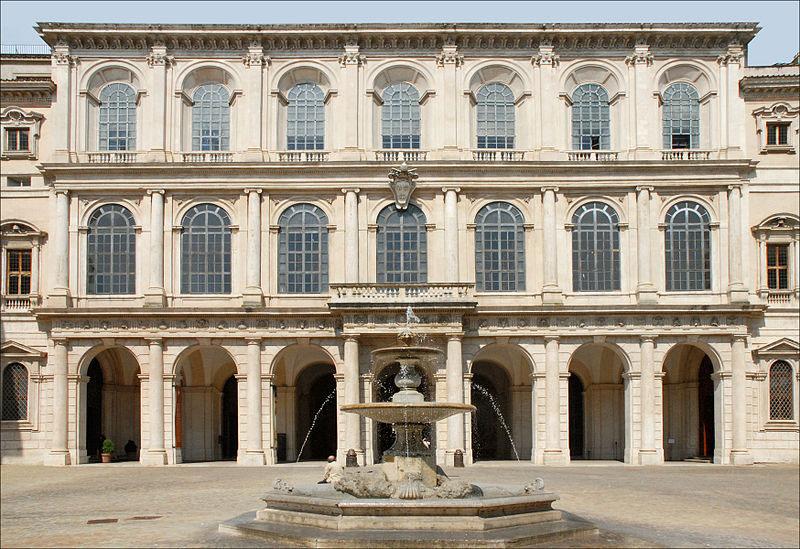 Domenica 2 settembre 2018 apertura posticipata e gratuita per Palazzo Barberini