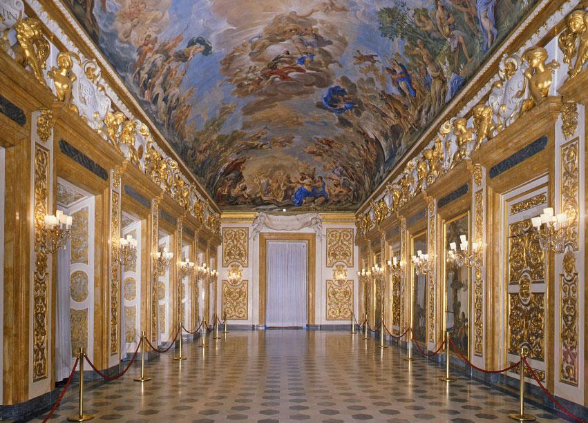 Firenze, Palazzo Medici Riccardi si rinnova: nuovi spazi e nuovi servizi