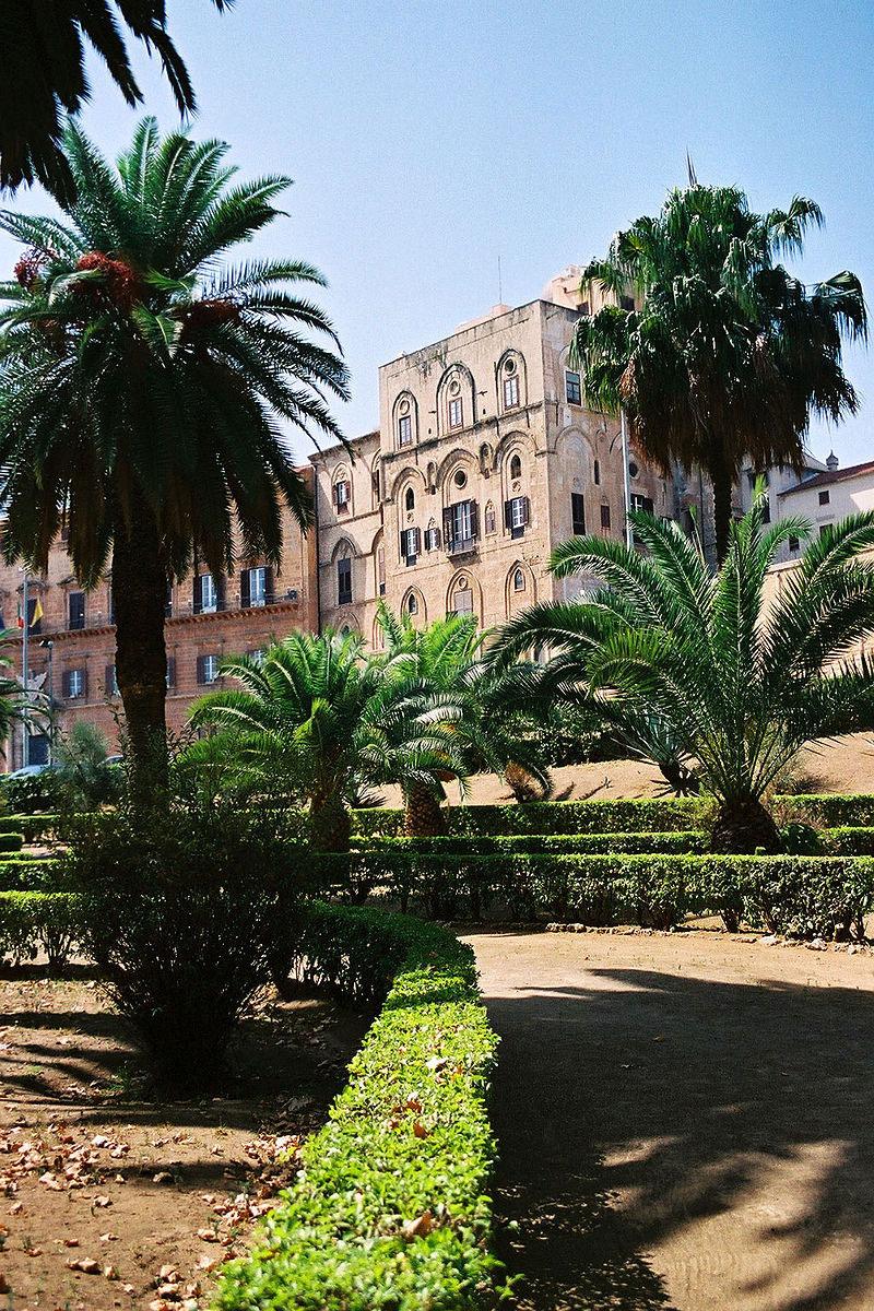Palazzo Reale di Palermo si disvela come mai prima d'ora