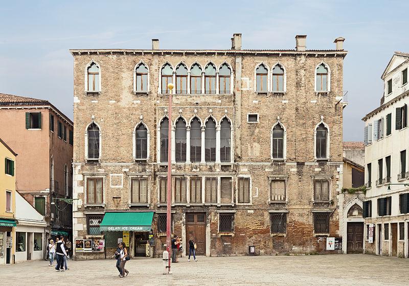Venezia: restaurato il Palazzo Zaguri, storica dimora di Giacomo Casanova