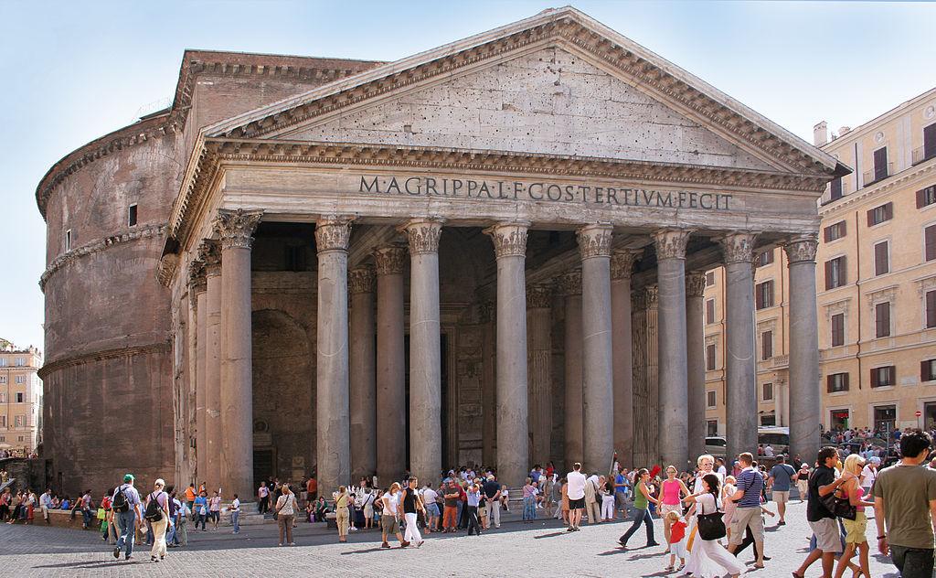 Il Pantheon rimane gratuito, lo annuncia il ministro Bonisoli. Plausi ma anche critiche