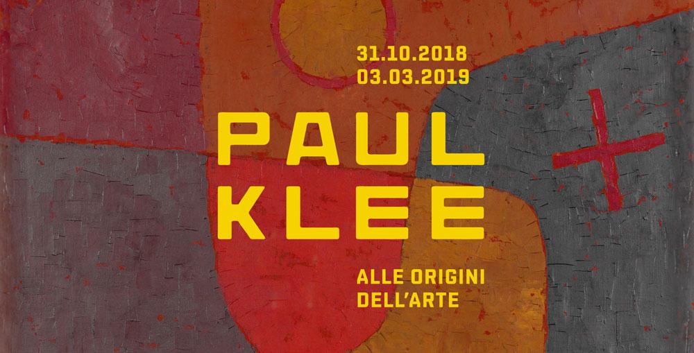 Paul Klee e il suo primitivismo in arrivo al MUDEC di Milano