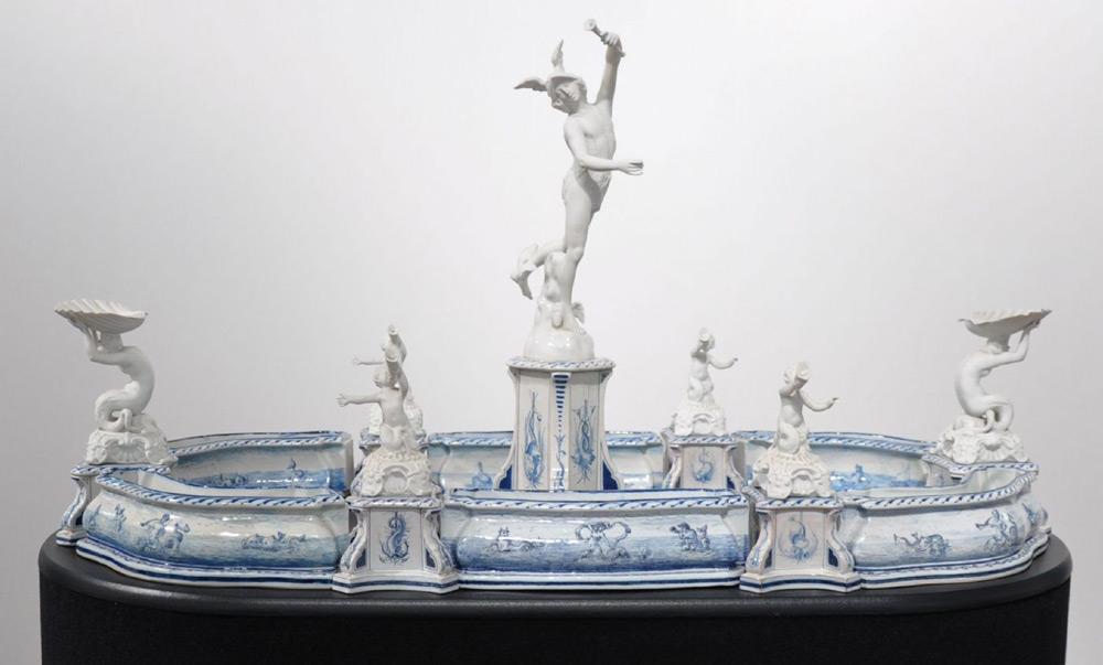 Un virtual tour e una mostra per immergersi nelle splendide ceramiche di Pernici