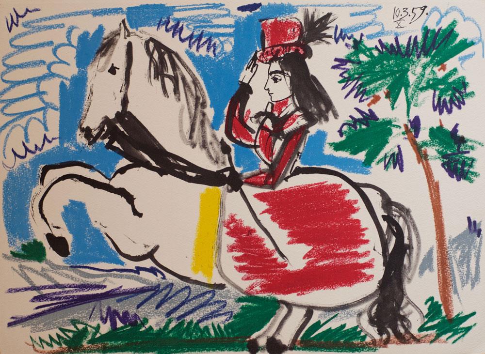 Il Convitto delle Arti Noto Museum presenta Picasso è Noto