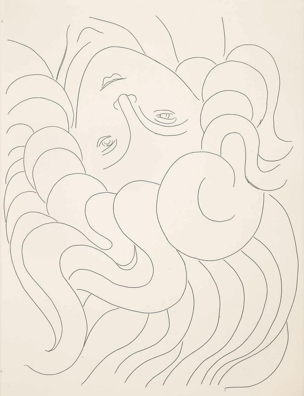 Henri Matisse e il suo rapporto con il teatro in arrivo al Forte di Bard