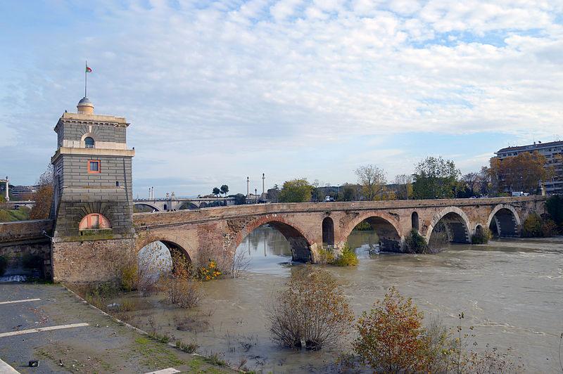 Scoperti nei pressi di Ponte Milvio edifici del I e IV secolo: conclusi gli scavi