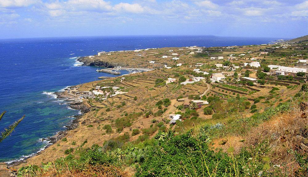 Pantelleria: istituito il Parco Archeologico