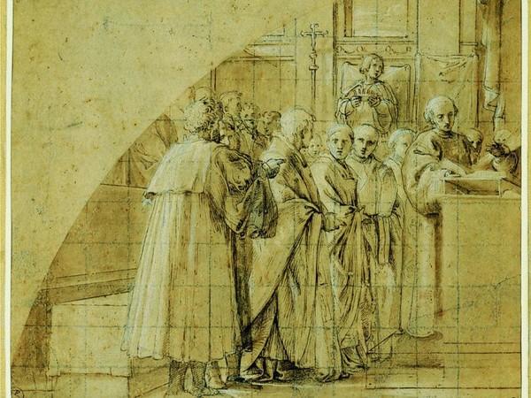 I disegni di Raffaello per il Vaticano e altri capolavori su carta in mostra al Museo Horne di Firenze