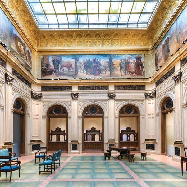 Invito a Palazzo: il 6 ottobre le banche aprono le loro sedi storiche e mostrano i loro tesori
