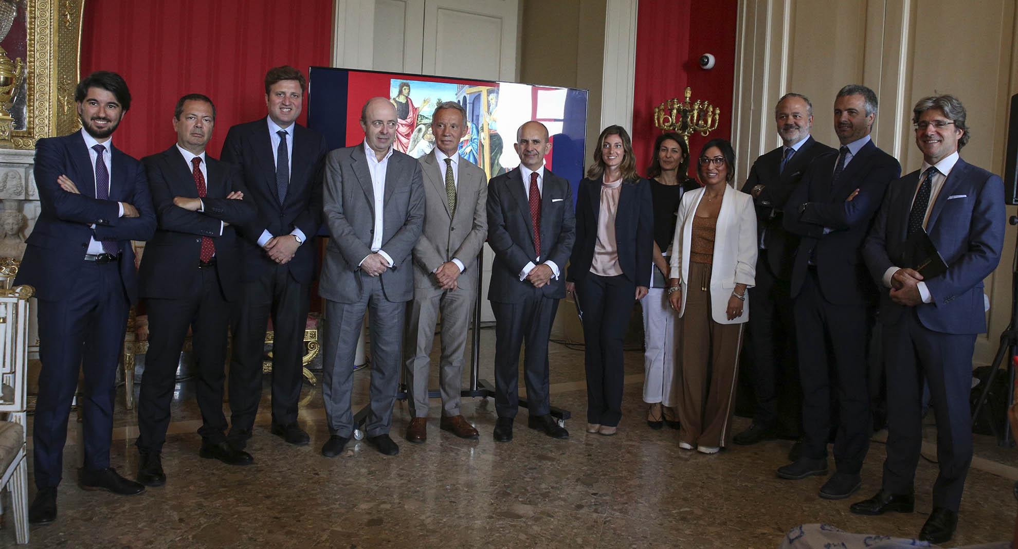 Le aziende adottano le opere di Capodimonte: parte la terza edizione di Rivelazioni-Finance for Fine Arts