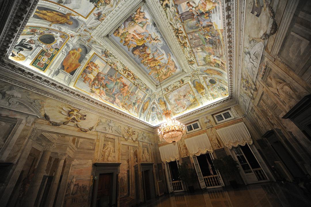 Genova, arrivano i Rolli Days di ottobre con importanti novità e palazzi mai aperti prima. Ecco quali sono