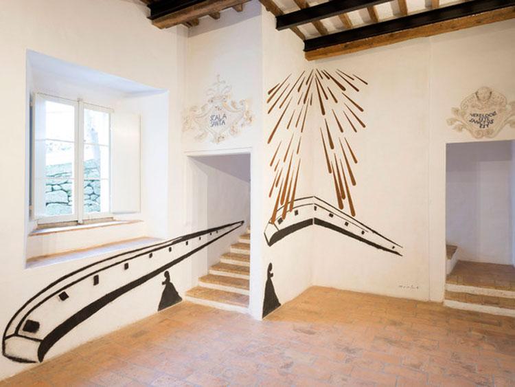 Nasce la Galleria Nazionale San Marino con opere moderne e contemporanee