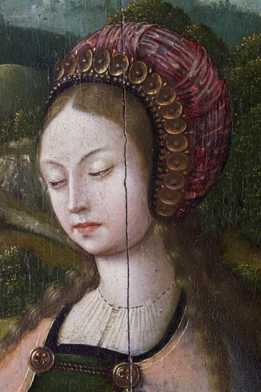 Il legame tra la Sicilia e i fiamminghi raccontato in una mostra nel Palazzo Reale di Palermo