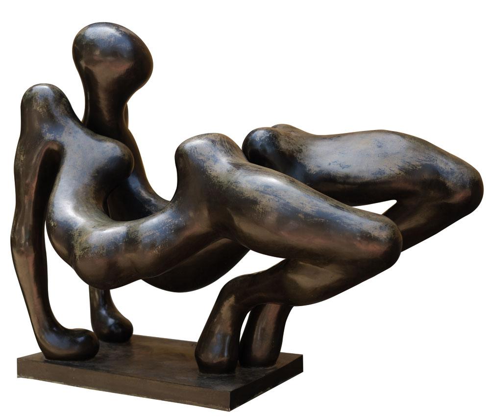L'antologica di Sauro Cavallini all'Accademia delle Arti del Disegno di Firenze