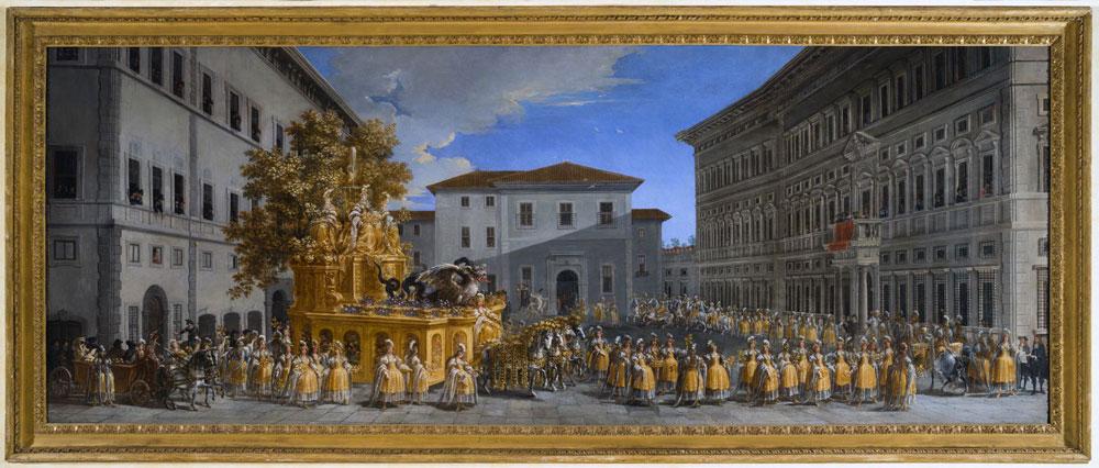 Firenze, Palazzo Pitti ospiterà il nuovo Museo delle Carrozze