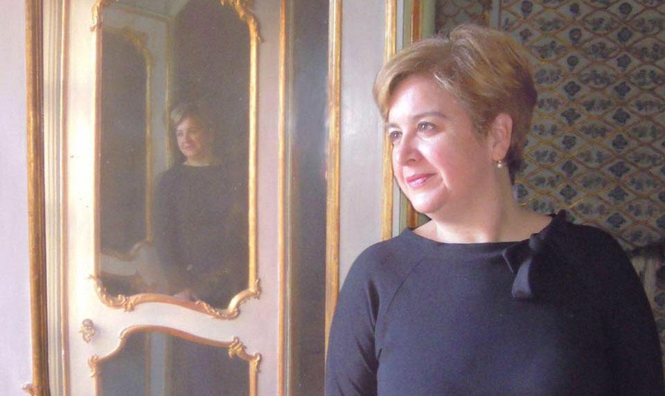Genova, Serena Bertolucci è il nuovo direttore di Palazzo Ducale. Sostituisce Da Passano, in carica dal 1992