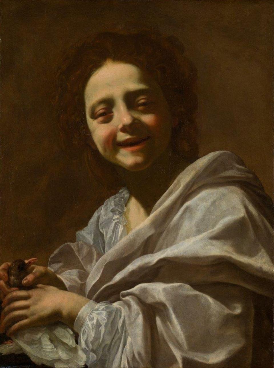 Prado, se hai 5 euro puoi aiutare il museo ad acquistare un dipinto di Simon Vouet