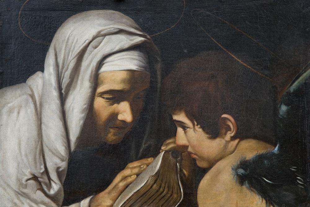 Luce, Figura e Paesaggio: a Perugia in mostra i capolavori del Seicento in Umbria