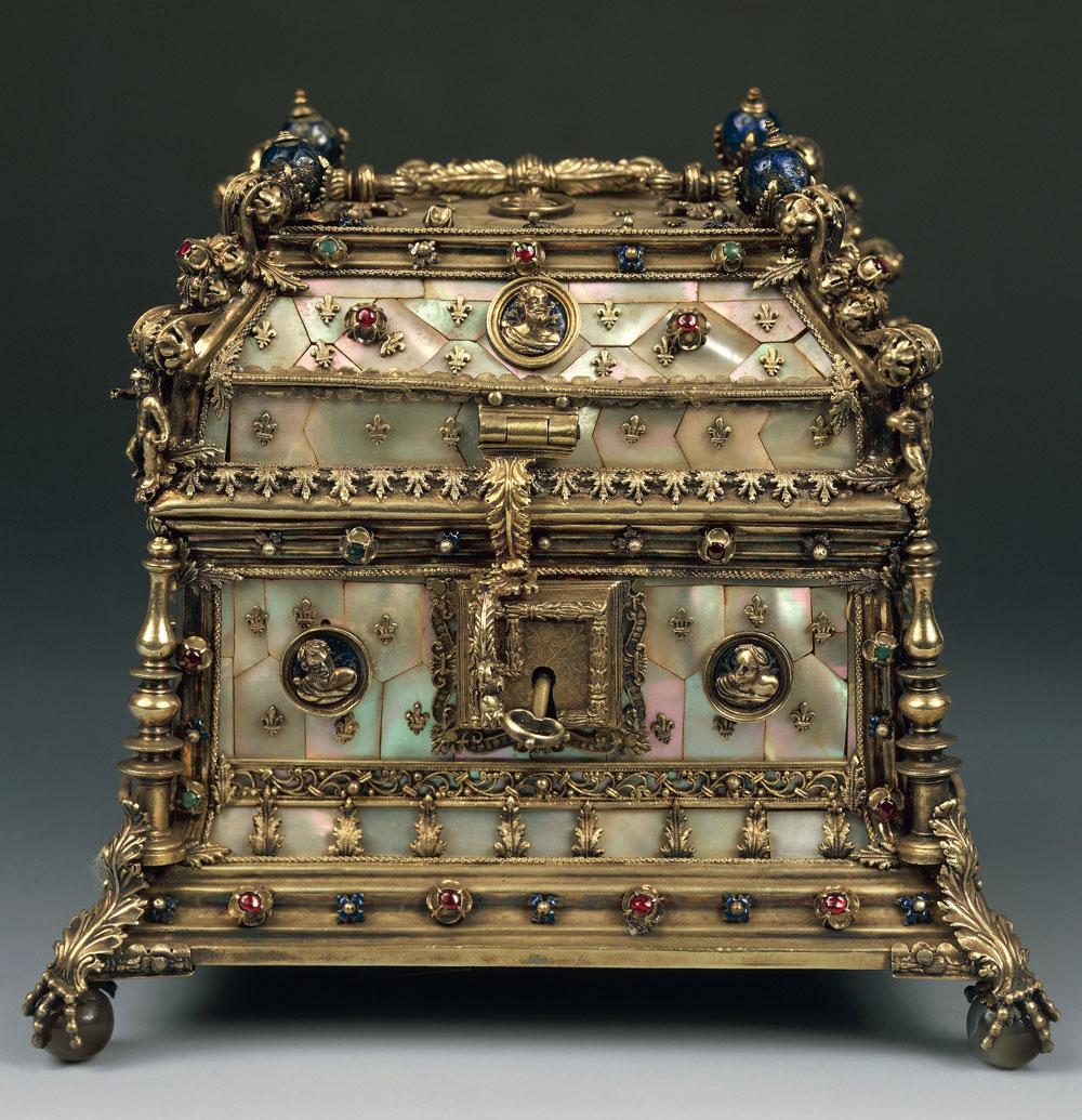 Al Labirinto della Masone in mostra i Tesori d'Oriente