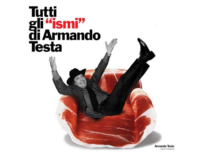 Tutti gli ismi di Armando Testa: a Torino una grande antologica omaggia uno dei più celebri creativi del Novecento