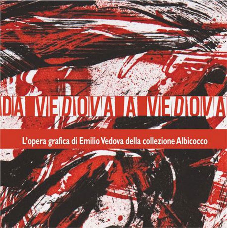 L'opera grafica di Emilio Vedova a breve in mostra al CAMeC di La Spezia
