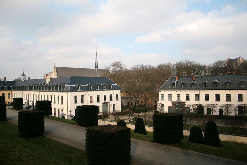 Le opere del Museo di Ixelles... a casa tua