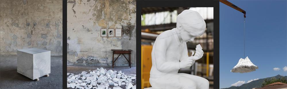 Premio Henraux 2018, ecco le sculture vincitrici