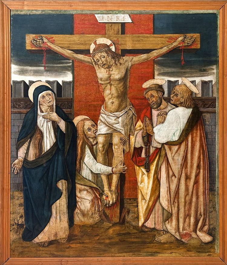 I capolavori del Quattrocento marchigiano in mostra a Fermo