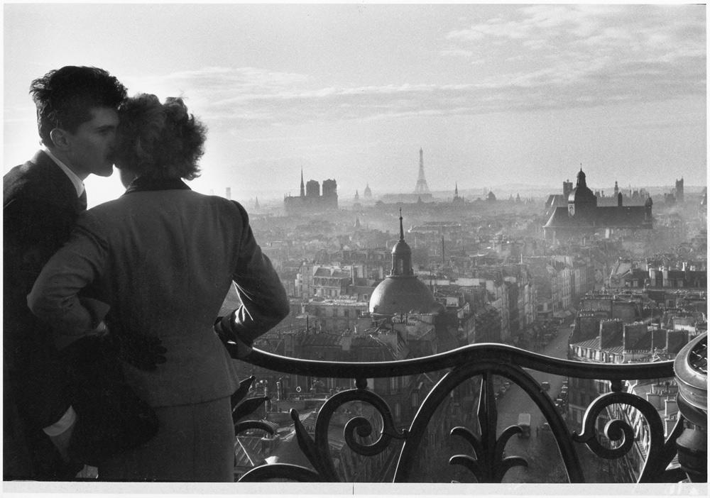 A Venezia la più completa retrospettiva in Italia di Willy Ronis. 120 immagini vintage alla Casa dei Tre Oci