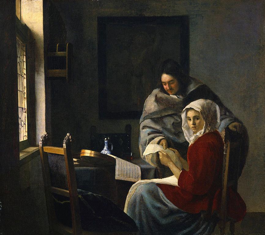 Arte in tv dal 10 al 16 agosto: Vermeer, Degas, Goya