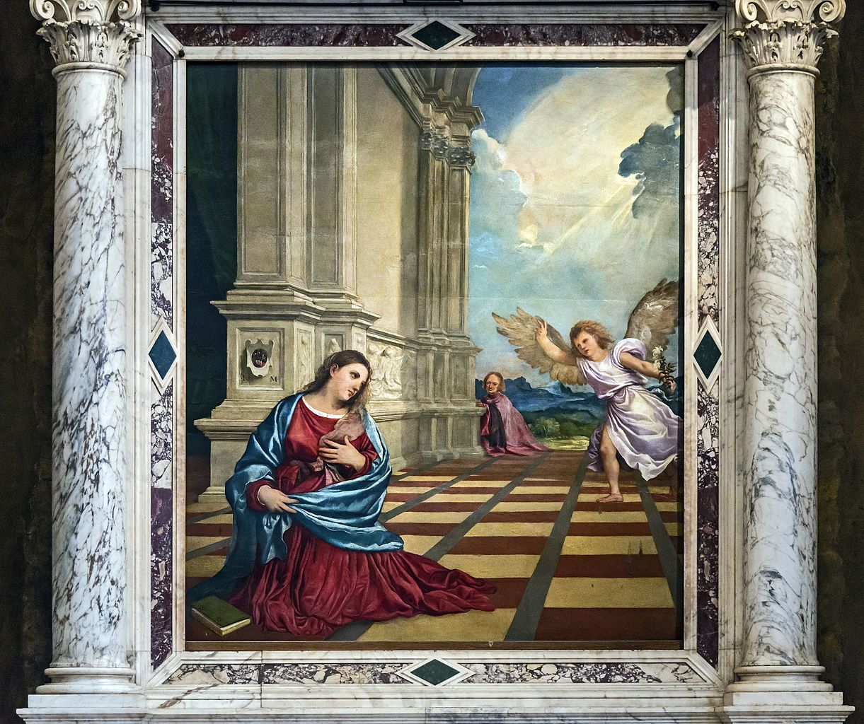 Un premio su Tiziano per giovani storici dell'arte: ecco come partecipare