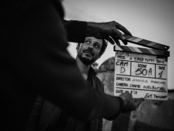 CliCiak, quest'anno la tradizionale mostra di fotografie di scena con le immagini dei set torna alla Casa del Cinema di Roma