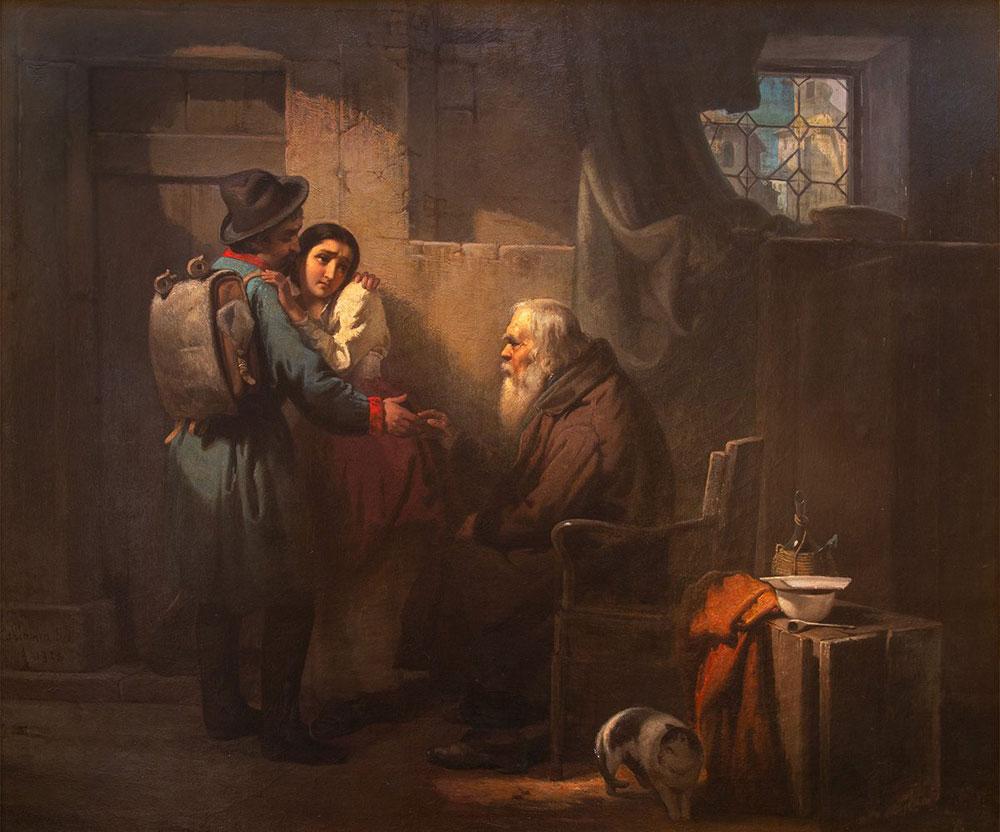 La pittura macchiaiola ha ispirato il nuovo Pinocchio di Garrone