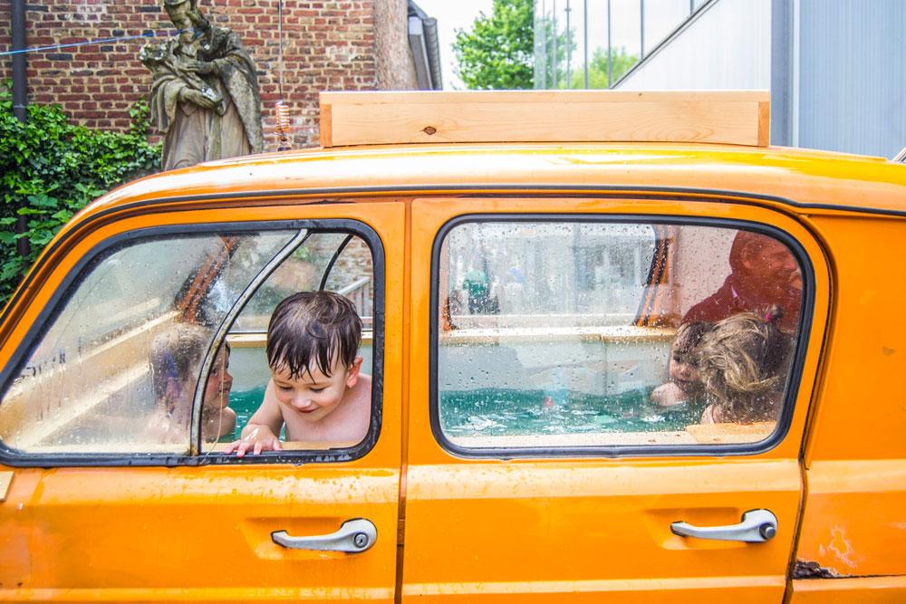 Al via la sesta edizione di Trieste Photo Days. Ospiti d'eccezione Martin Parr e Nick Turpin