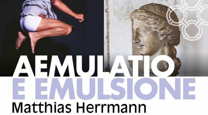 Le opere di Matthias Herrmann in mostra a Mantova, a Palazzo Ducale
