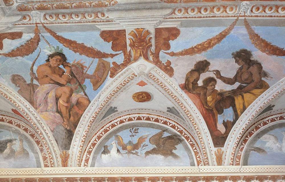 A ottobre Genova dedicherà una monografica a Bernardo Strozzi e alla sua conquista del colore