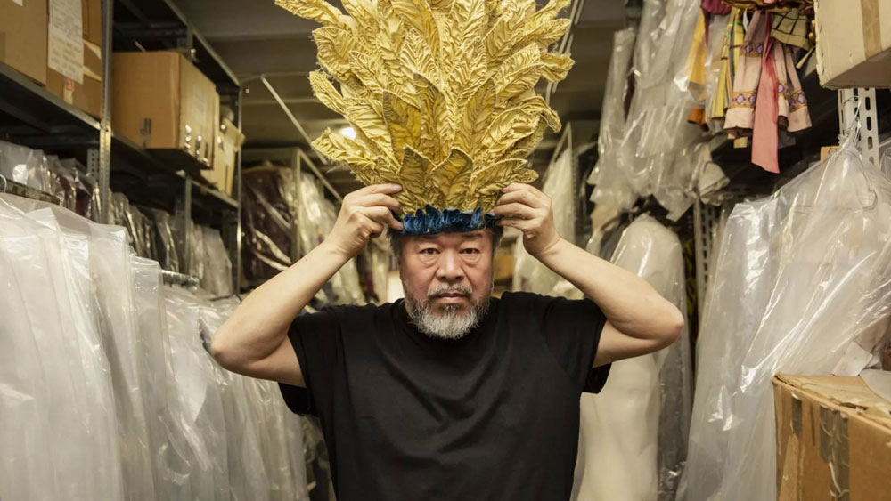 A marzo 2020 debutterà al Teatro dell'Opera di Roma la Turandot con la regia di Ai Weiwei