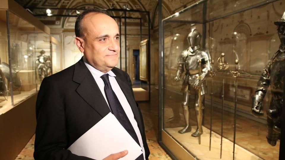 Il ministro Alberto Bonisoli annuncia venti giorni all'anno gratuiti nei musei e nei siti archeologici