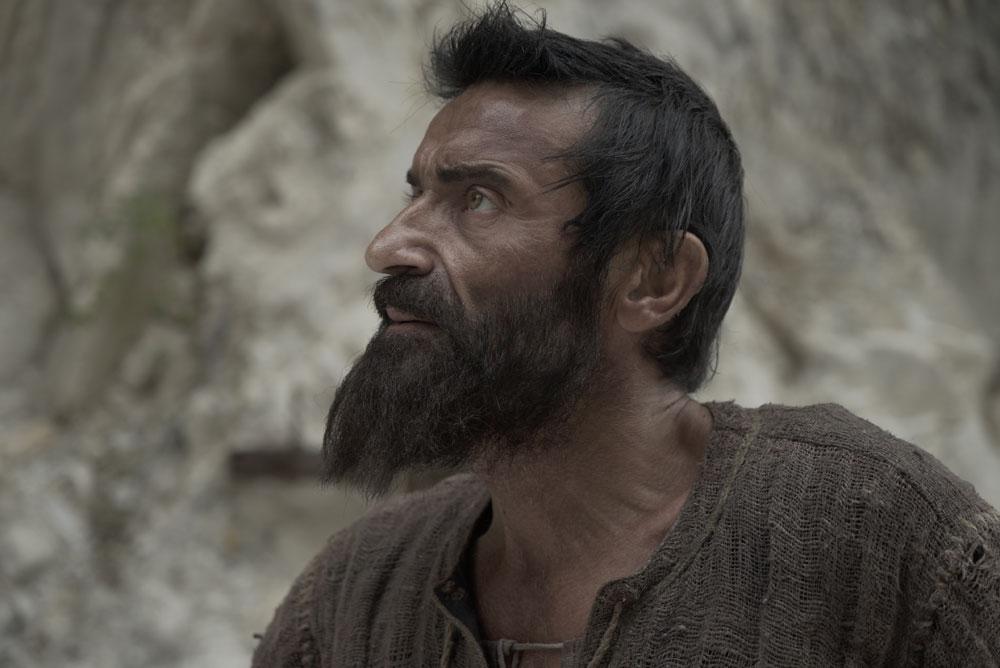 Il film di Konchalovsky dedicato a Michelangelo sarà presentato in anteprima mondiale a Roma