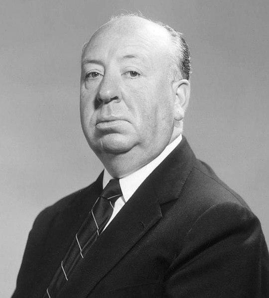 A Pisa una mostra dedicata al grande regista Alfred Hitchcock