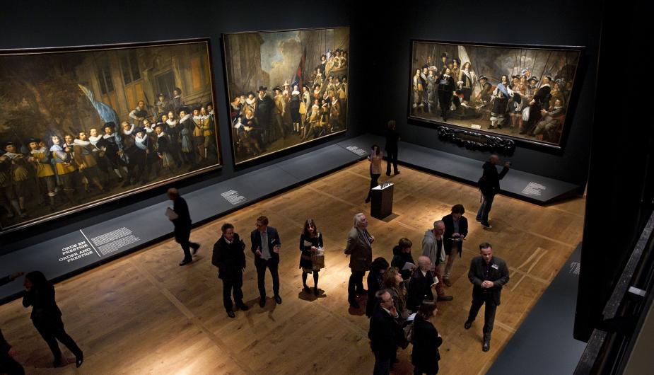 """L'Amsterdam Museum bandisce l'espressione """"Secolo d'oro"""" per riferirsi al Seicento: giudicata non inclusiva"""