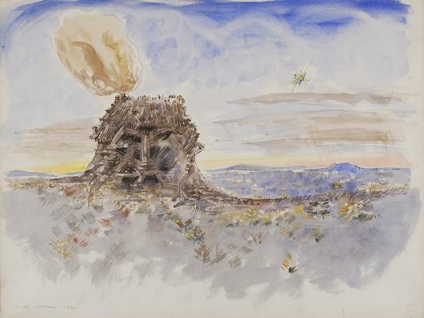 Sanremo, alla Galleria Jean-François Cazeau una mostra sul paesaggio dal Novecento a oggi