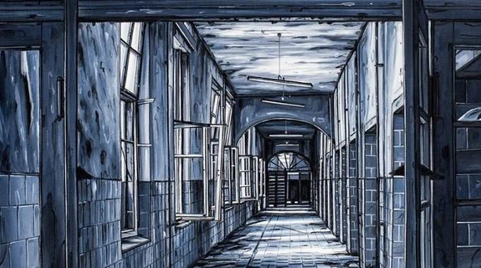 I luoghi ultimi, la personale di Andrea Chiesi a Ravenna