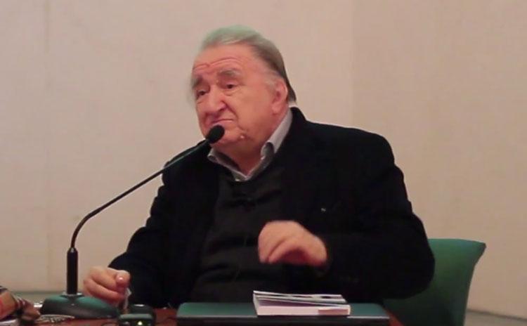 Addio ad Andrea Emiliani, storico dell'arte specialista d'arte del Cinque e Seicento