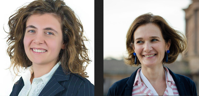 Ecco le nuove sottosegretarie alla cultura, Orrico (M5S) e Bonaccorsi (PD): un'imprenditrice e una storia dell'economia